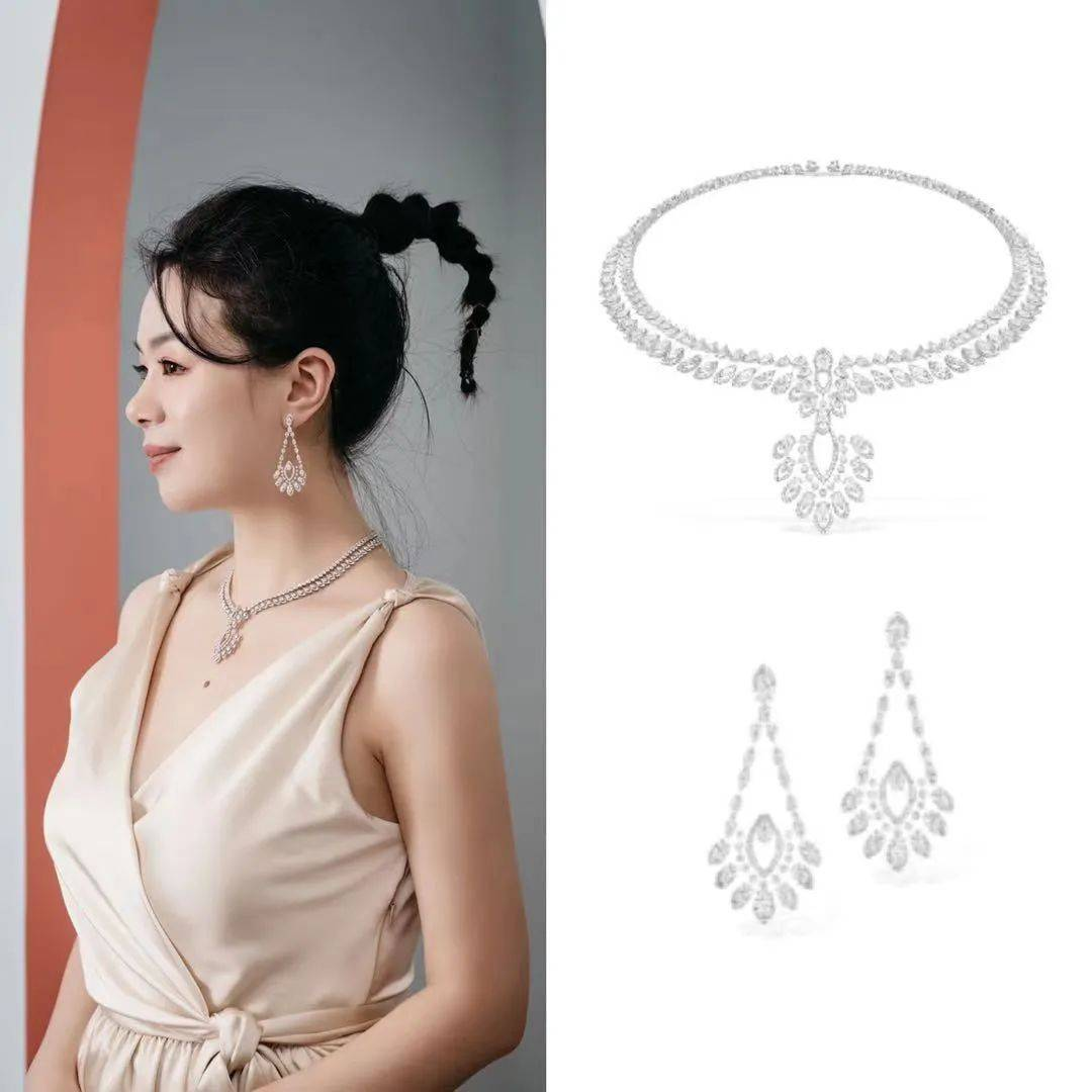 原创             碧昂丝、海狸都爱的法国珠宝,灵动钻石绝美,高级、时尚、独一无二!