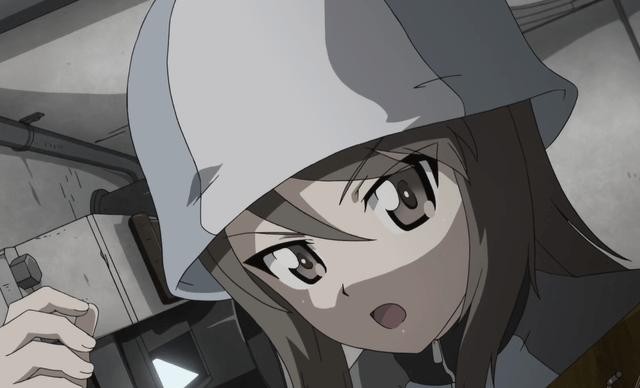 《少女与战车剧场版》动画蓝光值得收藏吗?给观众极佳的音画体验