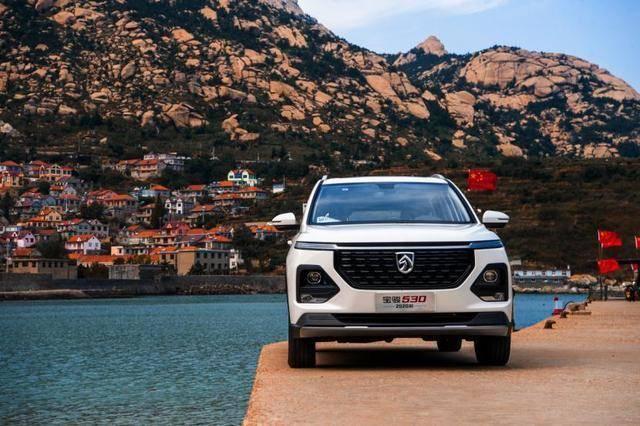 号称出口最多的中国品牌SUV,国外价格其实是中国的三倍