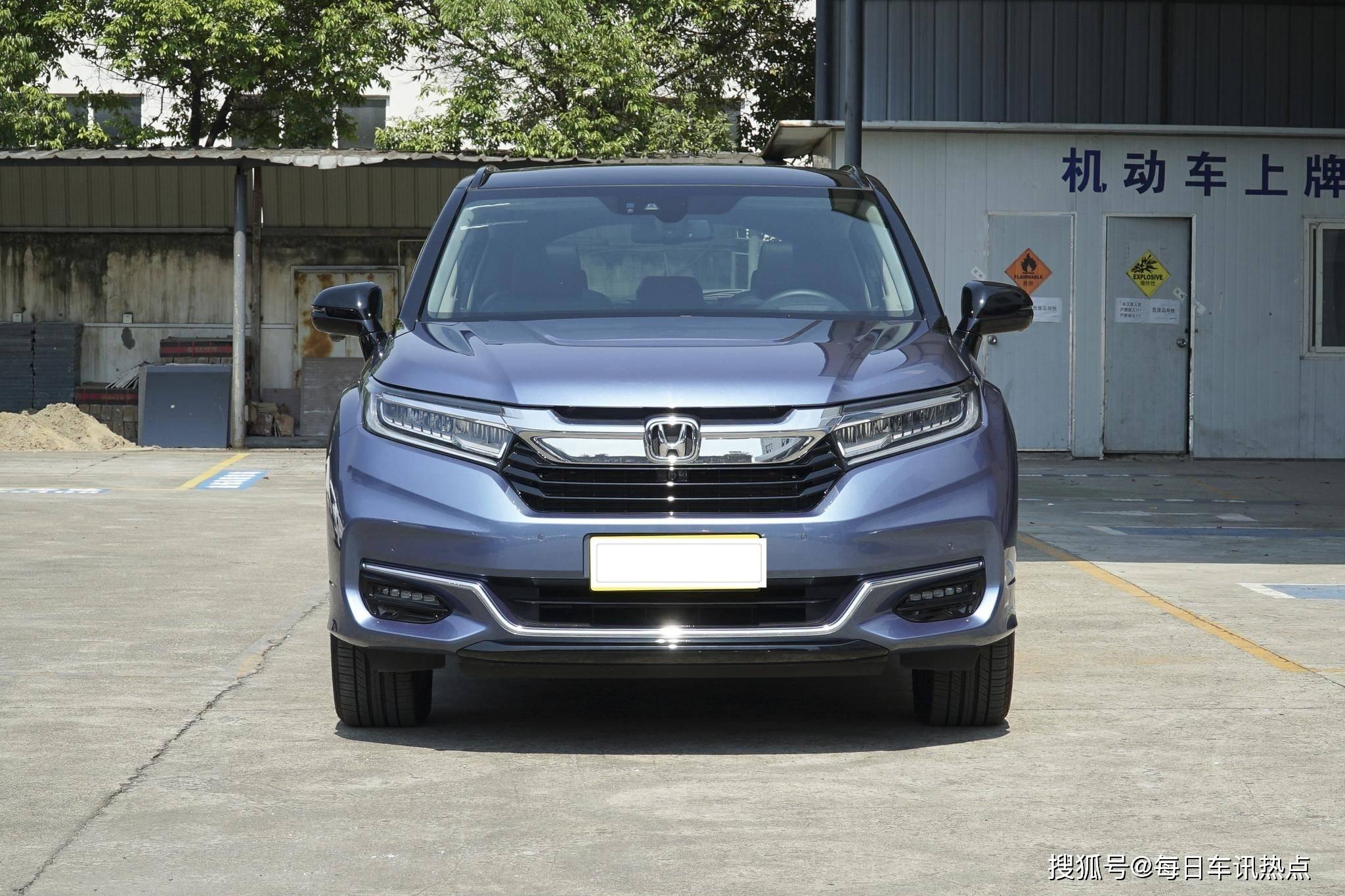原两家合资的四轮驱动SUV,安全系数高,动力强,省油