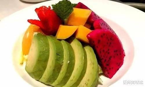 健康饮食之—时尚素食