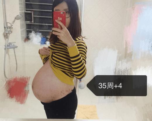 看肚子你真的准吗?这些传言坑了多少孕妈?别再粗略