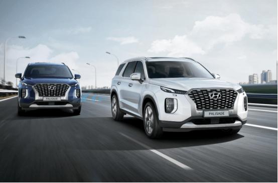 原厂起亚旗舰SUV搭载3.8L V6自吸,未来将引入国内市场