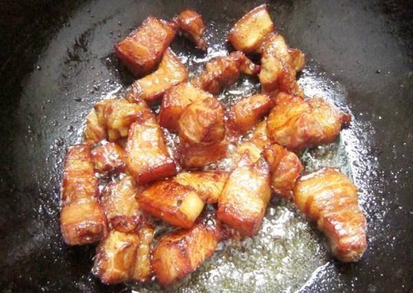 做红烧肉关键不是炒糖色,而是这一步,做对这一步,才能肥而不腻
