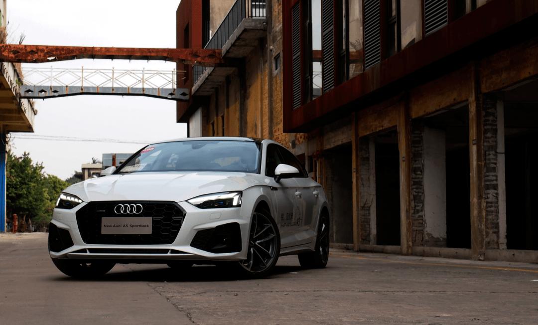 诠释奢华时尚运动风格试驾新款奥迪A5 Sportback| |车谈
