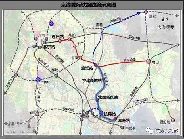 2020城市巨变!地铁、高铁、生态…天津这些变化都值得关注!
