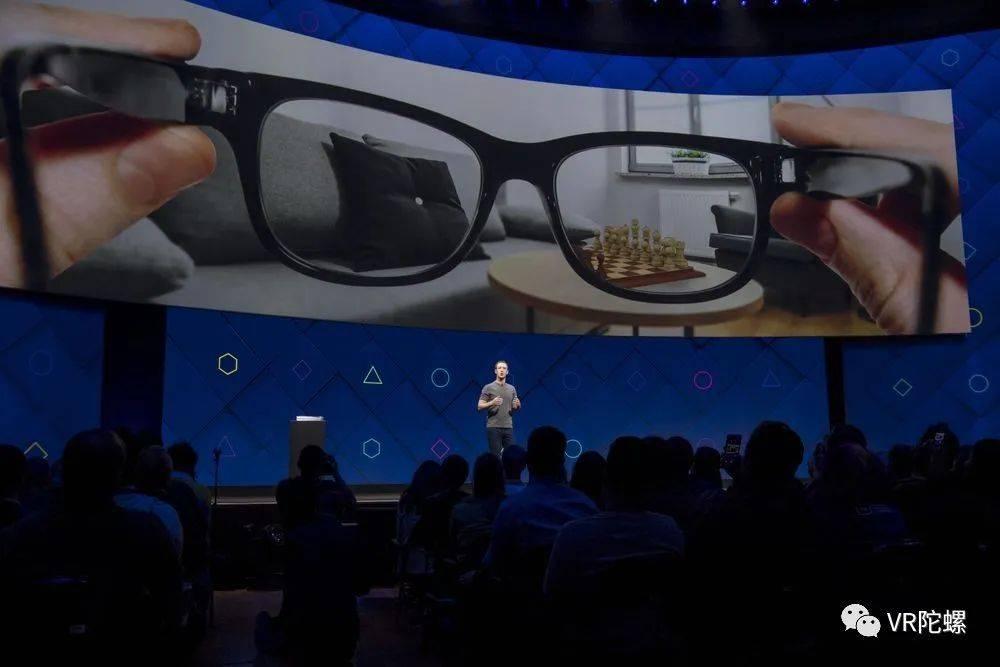 Facebook的智能眼镜将在2021年推出,但没有增强现实功能