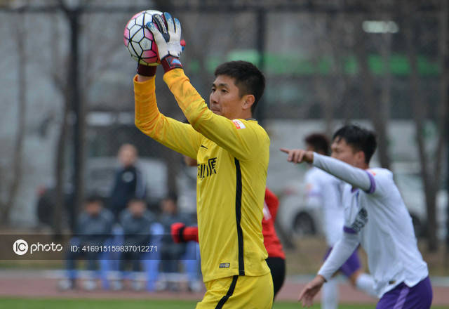 泰达旧将宗磊:正进行亚足联教练训练 要率球