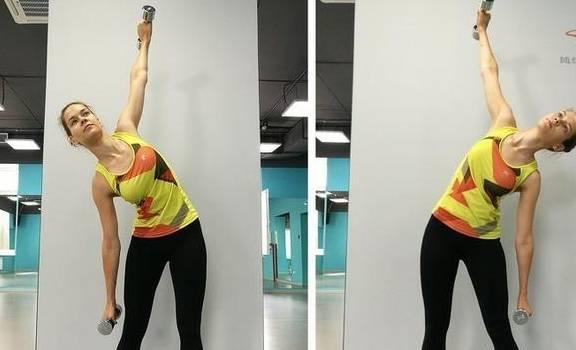 对你的体型做一次微雕吧,好看的臀型有4种,你最想练哪一种?