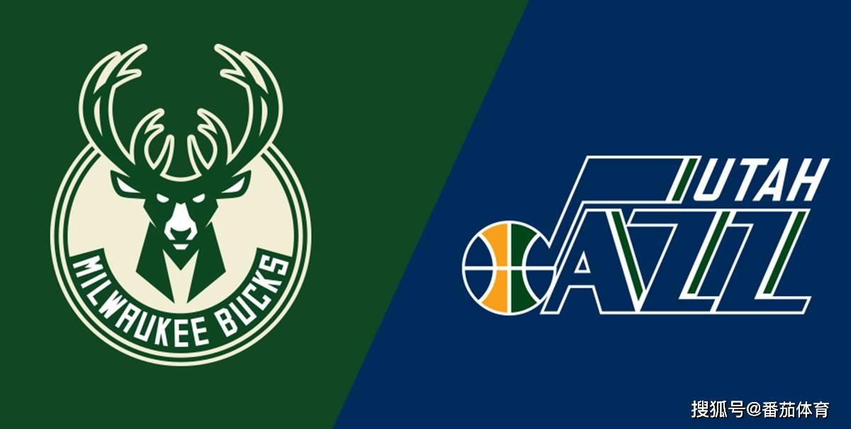原创             [NBA]赛事前瞻:雄鹿vs爵士,雄鹿剑指四连胜