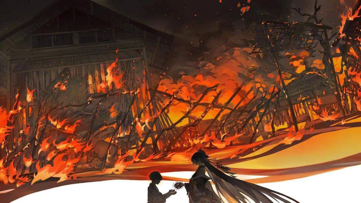 阴阳师:SP彼岸花活动快速爬塔阵容,永远别忘记茨木,爷青回!