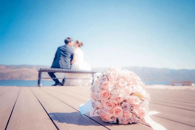 婚姻还没一件内衣重要?结婚从来不是两个娃的事,是俩家庭的结合  第2张