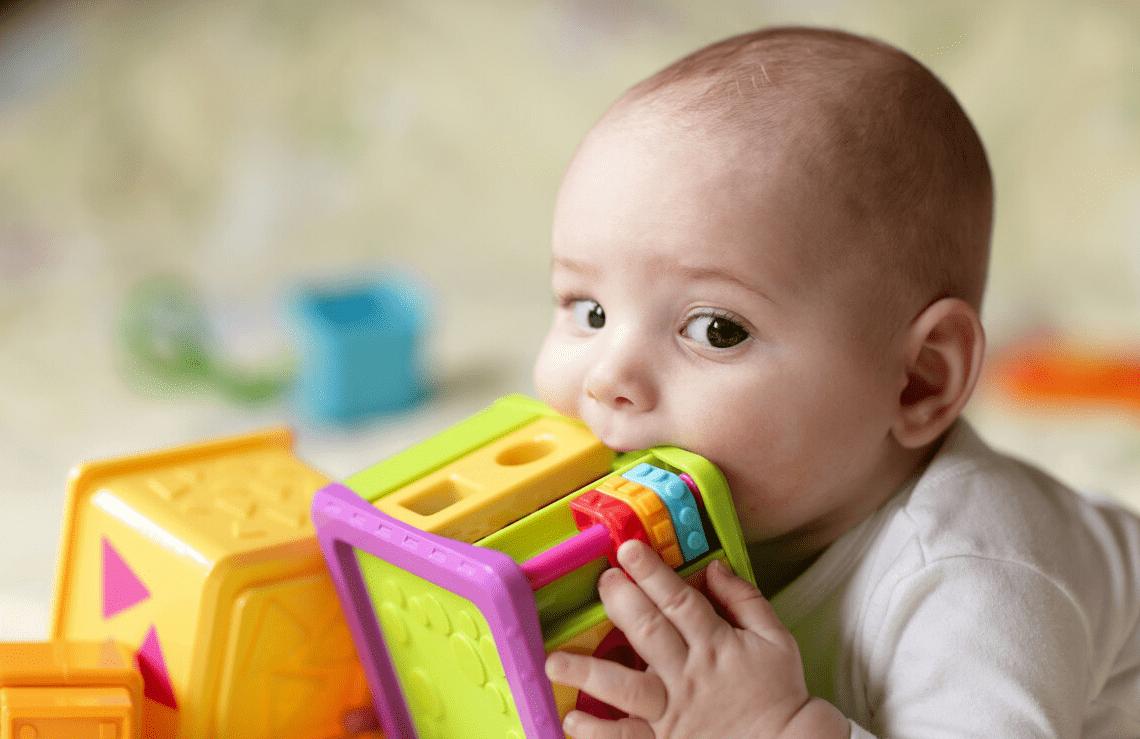 想要宝宝聪明?莫错过大脑发育关键期,也要规避影响智力的因素哦  第6张