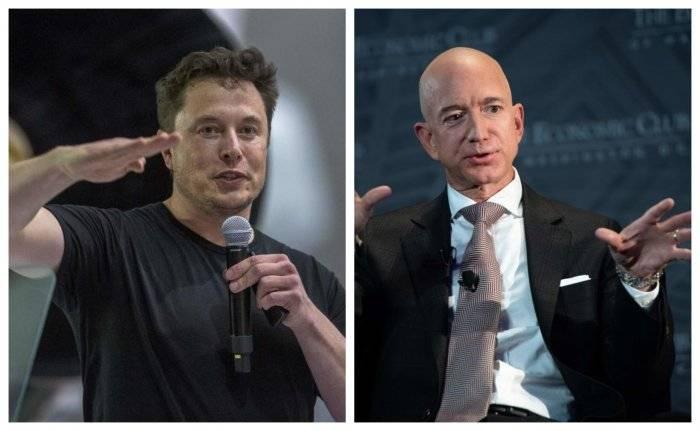 特斯拉首席执行官马斯克成为世界首富,并以15亿美元超越亚马逊首席执行官