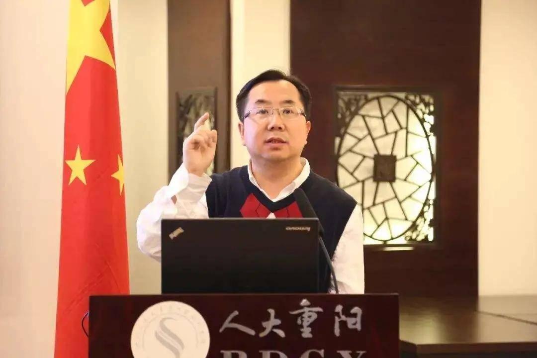 """郑志刚:中国资本市场30年发展的""""速度与激情"""""""