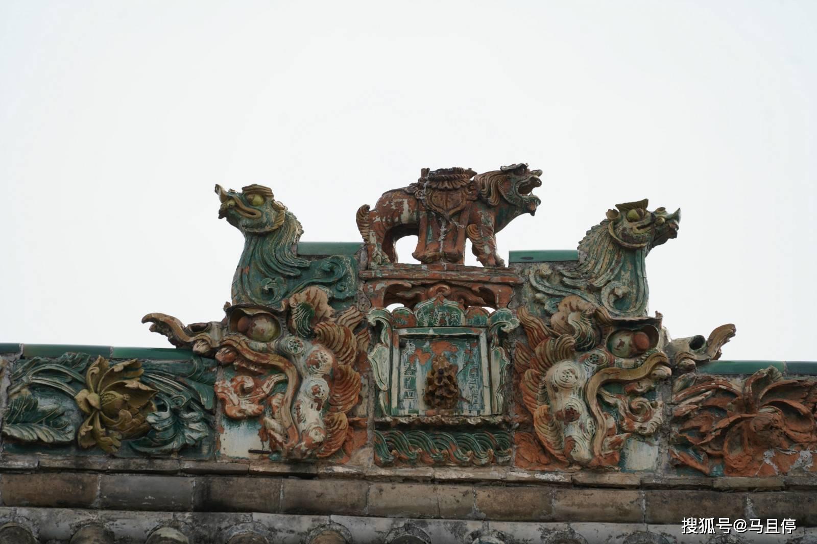 山西古城那么多,这个低调城市最让我惊喜,藏着4个国家重点保护文物  第7张