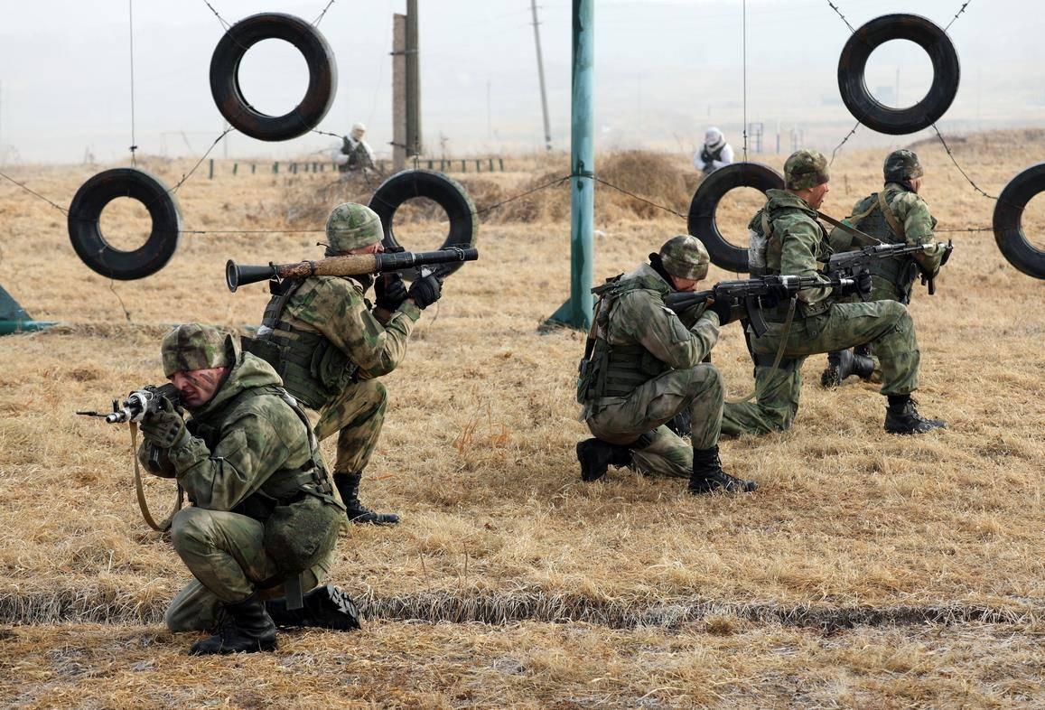 """俄罗斯防空部队将组织30支队伍参加""""陆军-2021""""竞赛"""