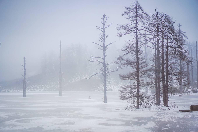 瓦屋山亲子游,距离成都最近的冰雪王国