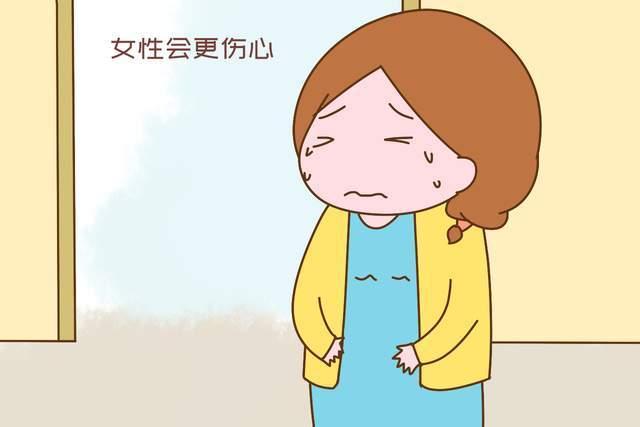 """""""刚怀孕不能到处说""""孕妈不听老人劝,结果后悔又自责"""