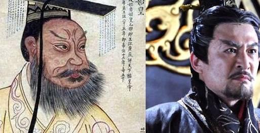 你只知道秦始皇焚书坑儒?实际上我们都错怪了他  第5张