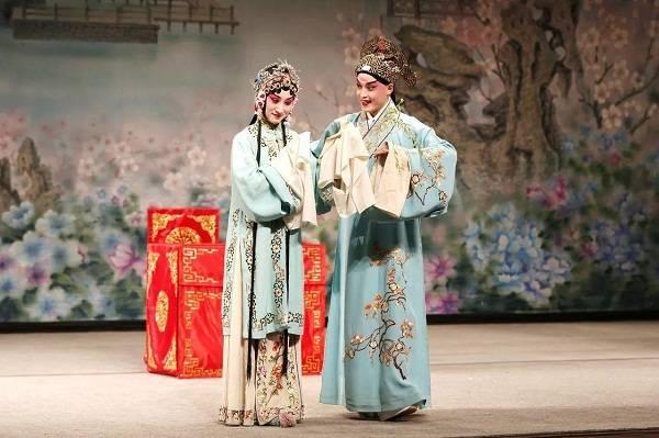 盘点中国十大戏曲文化种类