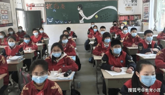河北石家庄中小学停课,学生有望提前放寒假,其他地区呢?  第3张