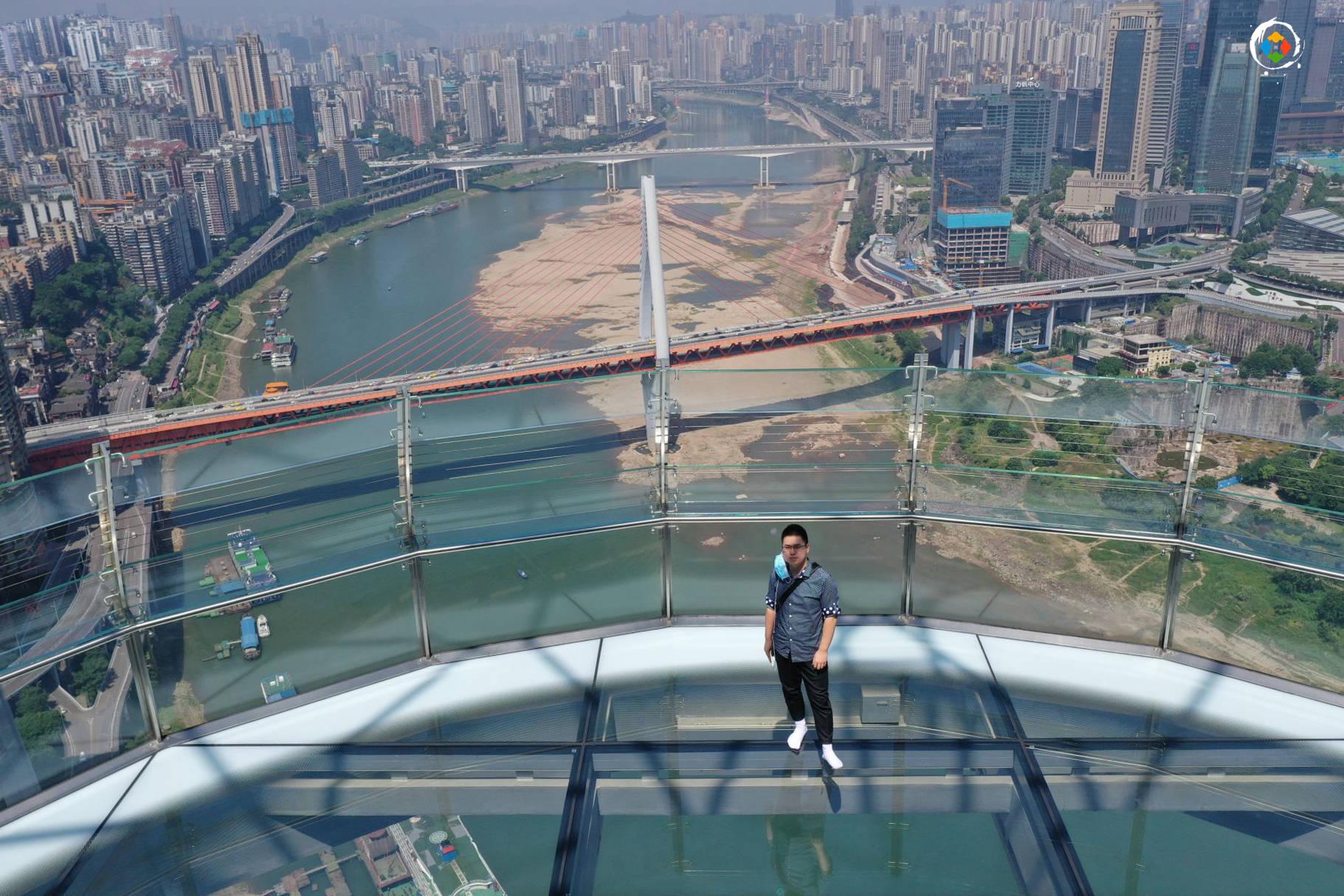 2020年度回顾:重庆老年卡改革,曾家岩大桥通车,李子坝换新