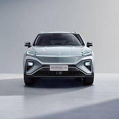 中国首款高品质出口5G智能电动SUV,你愿掏钱不?