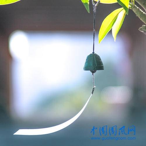 """【国风·悟道】悟透人生""""三不"""" 让您受用终生"""