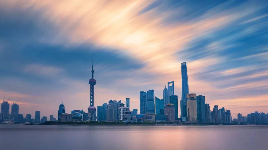上海新的市中心在哪里?