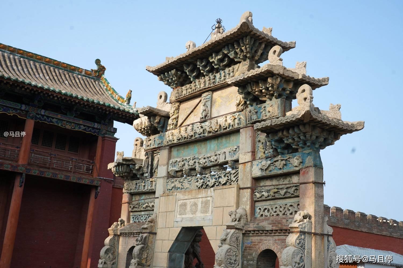 挖到中国宝藏古城,古迹丰富程度不输西安,关键物价还很低  第3张