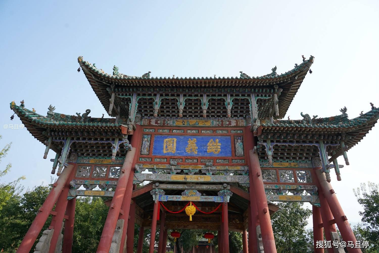 挖到中国宝藏古城,古迹丰富程度不输西安,关键物价还很低  第4张