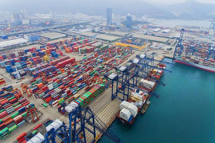 亚马逊FBA在中国海运的主要港口有哪些?