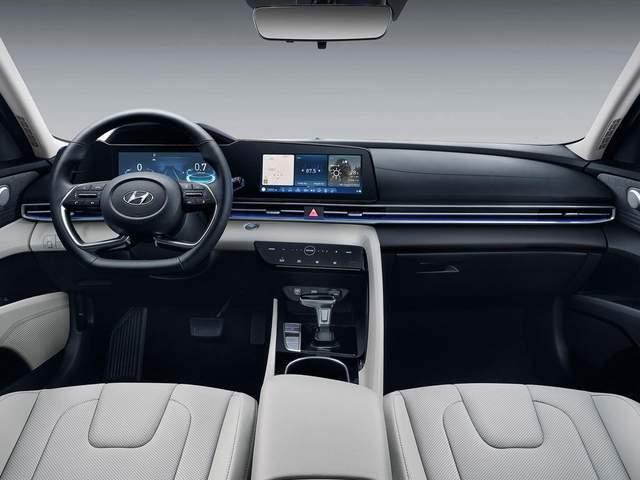 2020最值得购买的5款合资轿车,长得漂亮还好开,最低只需8.18万