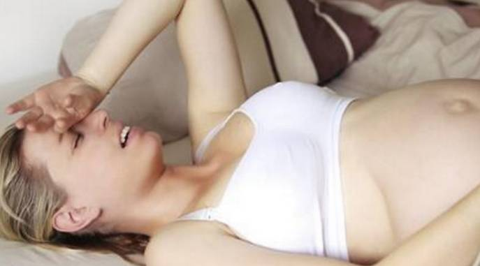 顺产时,产妇阵痛真的是白疼的?妇产大夫说出了实情,很少人知道