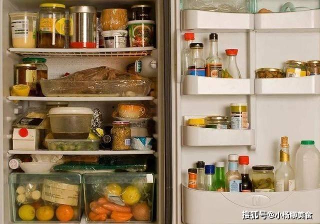 剩饭剩菜放凉了再放冰箱?原来这么多年都放错了