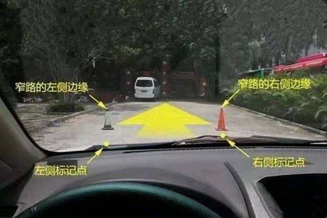 男人开车,只要有这4个特点,基本都是老司机