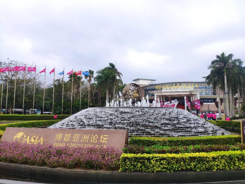 海南5日:游玫瑰谷、分界洲岛、南山大小洞天,打卡李现拍剧取景地