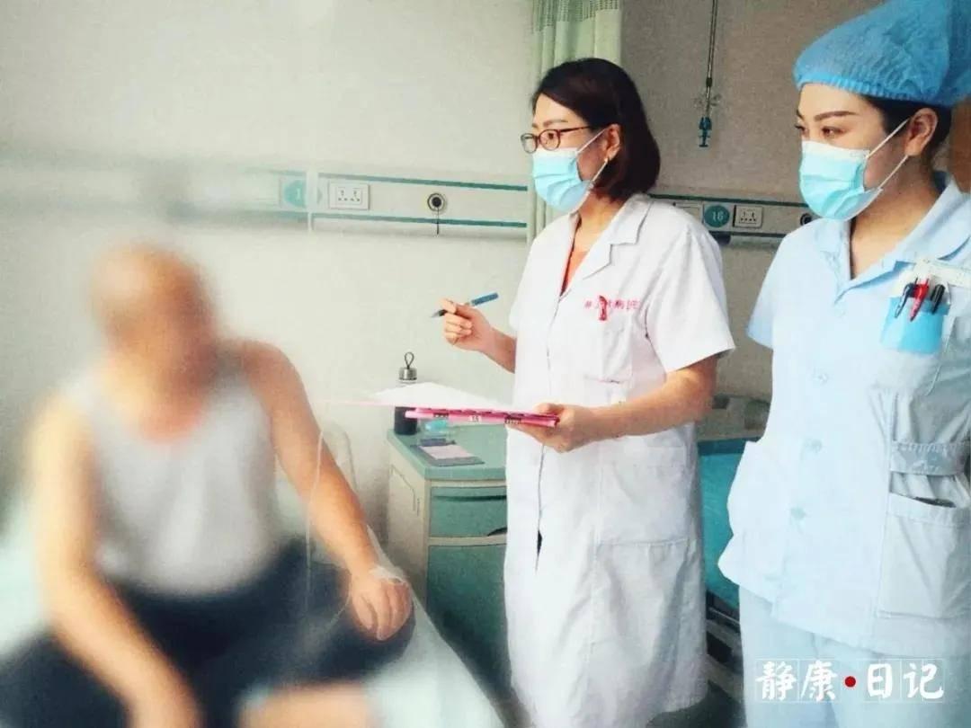青岛静康医院患者案例:海鲜会引起肾病复发是禁忌!