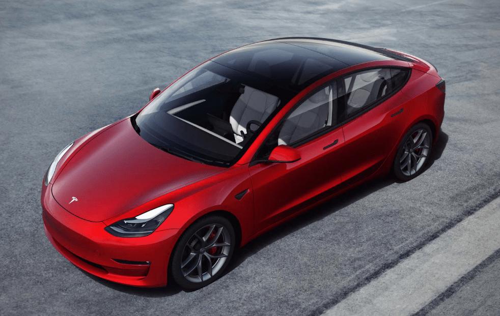 6万到25万的新能源车,看这些车型就够了