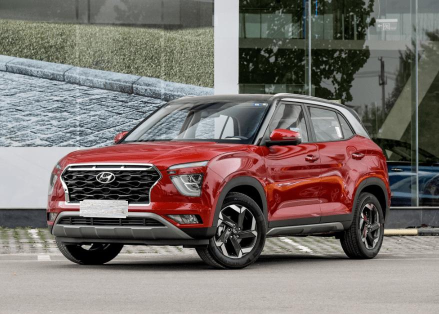 原厂合资SUV国内售价,裸车8.88万,油耗5.3L,还不如XR-V香?