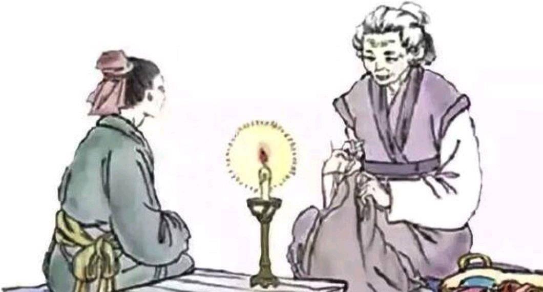 """俗语""""吃饭大汗一生白干"""",经过百岁老人的一番提醒,方知重要"""