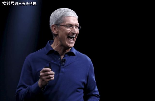 """库克真是""""营销天才""""!苹果A13跌至两千档,还有必要买安卓吗?"""