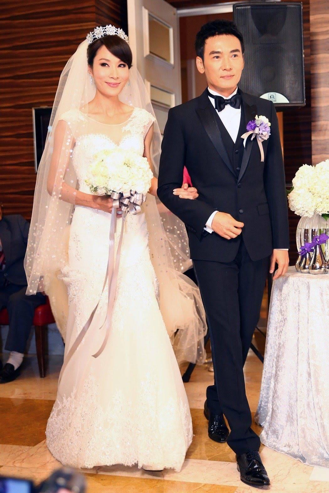 53岁童年男神焦恩俊与老婆断联2年多,星二代林千鈺称仍未签字离婚  第2张