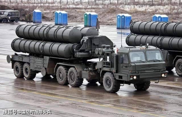 S-400最近有点香,土耳其不惧美制裁要再购,印已派人赴俄学习操作