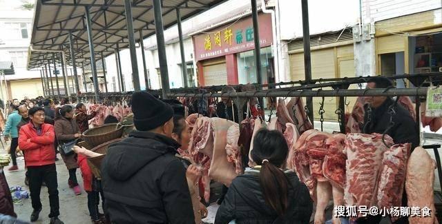 为什么超市里的猪肉比菜市场的猪肉便宜?内行人说出了实情