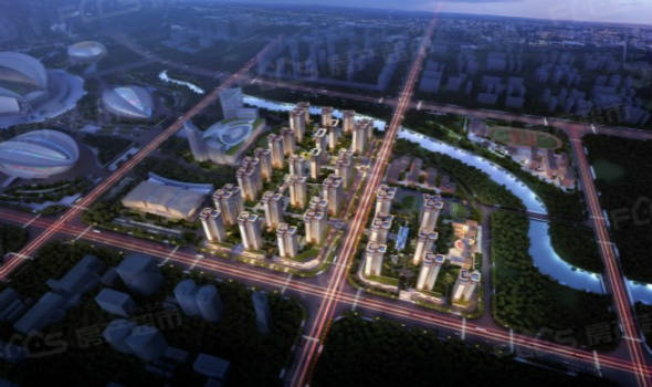 南宁威宁青运村8/9/26号楼已于2021年1月8日获批预售证 首期将于1月16日开盘
