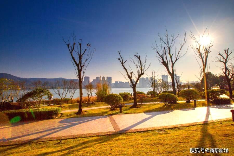 黄河故事原创系列诗歌之一七三:冬日暖阳