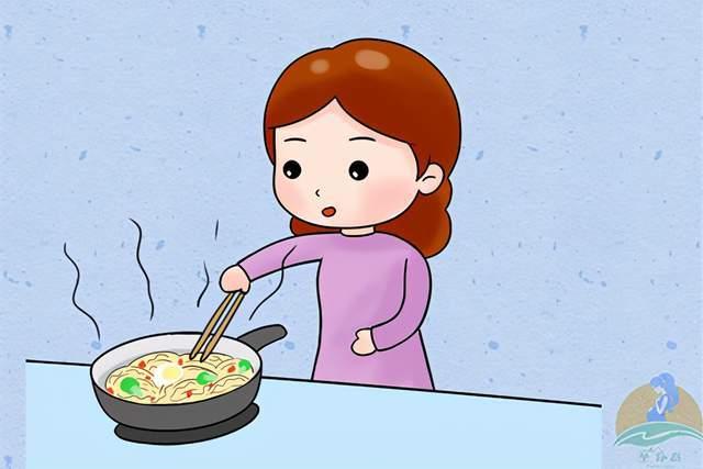 孕妇到底能不能吃方便面?一直以来我们都做错了,听营养师怎么说