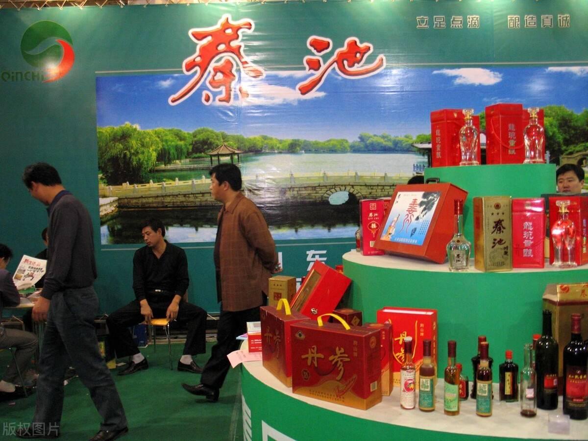 济南首富想借壳的亚星,想买潍坊景芝,山东又要有白酒上市公司了